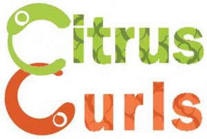Citrus Curls