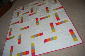 7PatchQuiltFinished