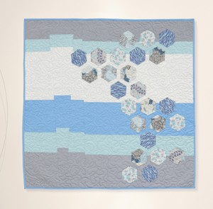 BlueFracturedQuilt