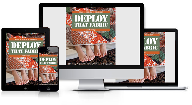 eBook Deploy That Fabric