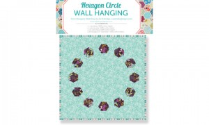 Hexagons Made Easy Kit | ReannaLily Designs | $18 + Shipping