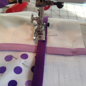 Radiant Orchid Challenge Quilt | ReannaLily Designs