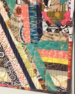 Inspired By Quilt Challenge   ReannaLily Designs