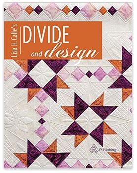 Divide and Design by Lisa Calle