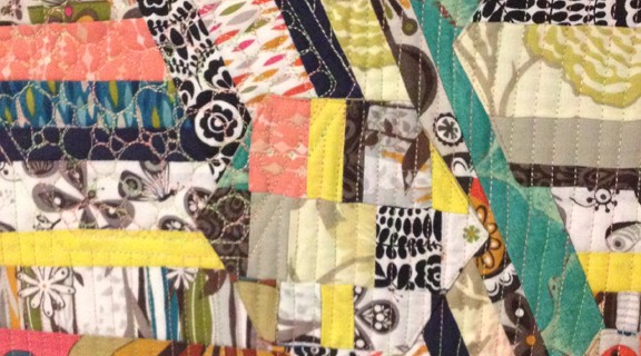 Inspired By Quilt Alliance Quilts & Auction
