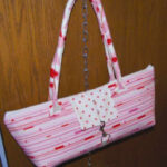 The Flapper Purse | Sewing Pattern| ReannaLily Designs