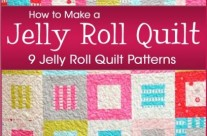 Jelly Roll Quilt Book