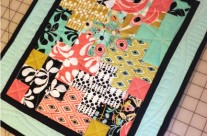 Mini Plus Quilt Pattern