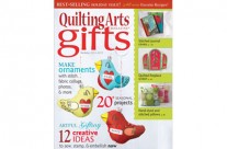 Quilting Arts Gifts 2011
