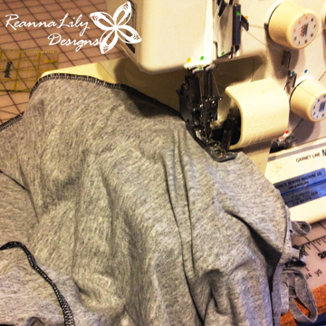 Knit Tights | ReannaLily Designs | Apparel Sewing | Legs