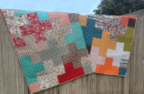 Quilted Plus Quilts