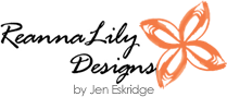 ReannaLily Designs