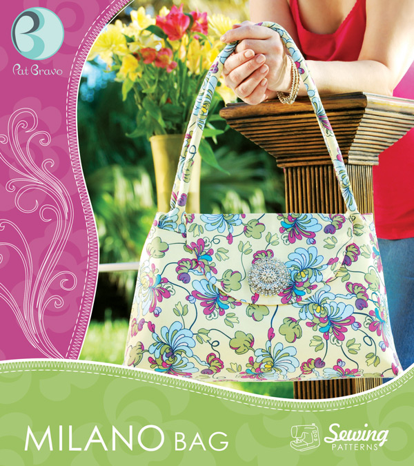 Milano Bag – Art Gallery Fabrics