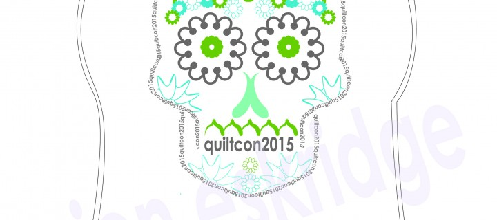 QuiltCon T-Shirt Contest