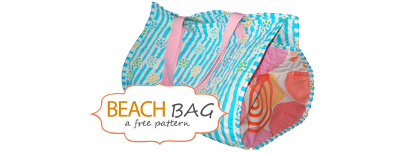 Free Beach Bag Pattern