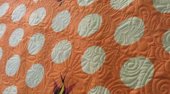 Longarm Quilting Designs – ReannaLily Quilts