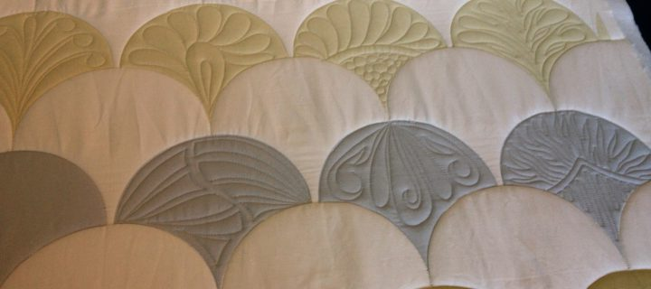 Quilted Clamshell Videos